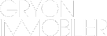 Gryon Immobilier Logo