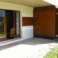 Anemone ## Grand studio avec jardin