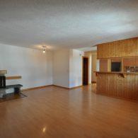 Le Grammon ## Appartement de 3 pièces situé au pied des pistes de Barboleusaz