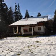 Chalet Aux Moulins##Charmant chalet de 2 appartements lové dans la nature