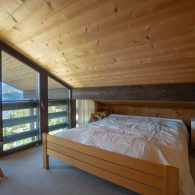 Cassalogne  ## Joli 2,5 pièces en duplex avec vue extraordinaire sur les montagnes à côté de la piste de ski