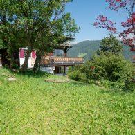 Chalet Petite Fleur  ## un chalet authentique et chaleureux de 6,5 pièces au coeur de village de Gryon