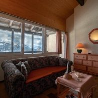 Petites Maraîches ## joli 2 pièces en duplex sur la piste de ski