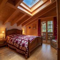 Jardin du Closel ## magnifique appartement de 6 pièces en duplex à 500m de la télécabine