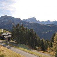 Armaille##Grand 4,5 pièce en triplex magnifique vue sur les montagnes