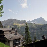 Armaille 17 ## spacieux 2,5 pièces magnifique vue, proche de la piste de ski