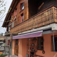 Chalet Pré-Fleuri## Mignon chalet de 4 pièces au centre du village des Posses