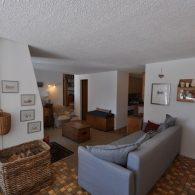 Aiguerousse ## Très vaste appartement de 4 pièces avec jardin