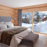 L'Alpaka A4## Luxueux appartement de 3,5 pièces magnifique vue aux pieds des pistes