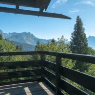 Chalet Contesse## Grand chalet individuel, beaux volumes proche de la piste de ski