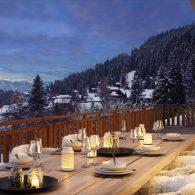 L'Alpaka A5## Luxueux appartement de 4,5 pièces magnifique vue aux pieds des pistes