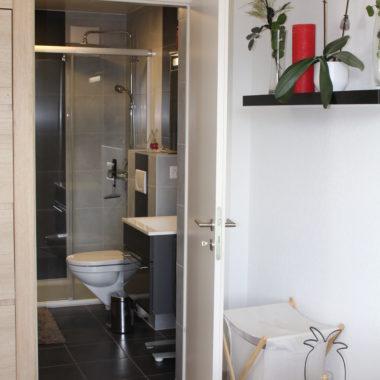 Salle de bain chambre en en suite
