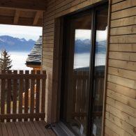 Chalet Les Marmottes ## chalet neuf de 4,5 pièces à 400m de la piste de ski